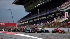 GP Spagna 2020, Barcellona: orari, meteo, risultati