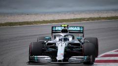 """GP Spagna, Bottas: """"La macchina fa tutto quello che voglio"""" - Immagine: 1"""