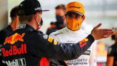 GP Stiria 2020, Spielberg: Carlos Sainz (McLaren)