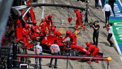 GP Stiria 2020, Spielberg: Charles Leclerc (Ferrari)