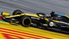GP Stiria 2020, Spielberg: Daniel Ricciardo (Renault)