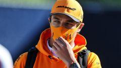 GP Stiria 2020, Spielberg: Lando Norris (McLaren)