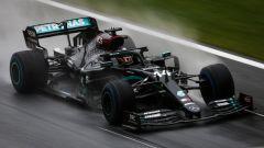 GP Stiria 2020, Spielberg: Lewis Hamilton (Mercedes)