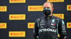 GP Stiria 2020, Spielberg: Valtteri Bottas (Mercedes)