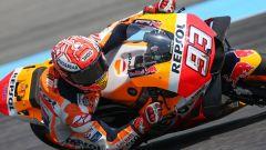 GP Thailandia, Buriram. Marquez vince, Dovizioso secondo e Vinales terzo