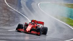 GP Turchia 2020, Istanbul Park - Charles Leclerc (Ferrari)