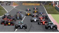 F1, GP Ungheria Hungaroring 2018: programma, tutte le info: orari, risultati prove, qualifica, gara