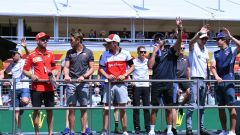F1 2018, GP Ungheria: le pagelle dell'Hungaroring