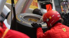 Pirelli comunica le gomme per il Gp Abu Dhabi F1 2019