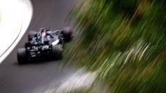 GP Ungheria 2020, Budapest: Lewis Hamilton (Mercedes)