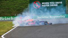 GP Ungheria 2020, Budapest: Max Verstappen (Red Bull)