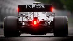 GP Ungheria 2020, Budapest: Mercedes