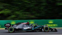GP Ungheria 2020, Budapest: Valtteri Bottas (Mercedes)
