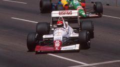 GP USA 1989