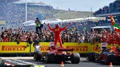 F1 2018, GP USA: le pagelle di Austin