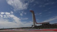 GP USA 2019, Austin: atmosfera al COTA - Circuit of The Americas