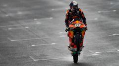 GP Valencia 2018: il turco Can Oncu vince la sua prima gara nel Motomondiale (Moto3) a 15 anni e 115 giorni