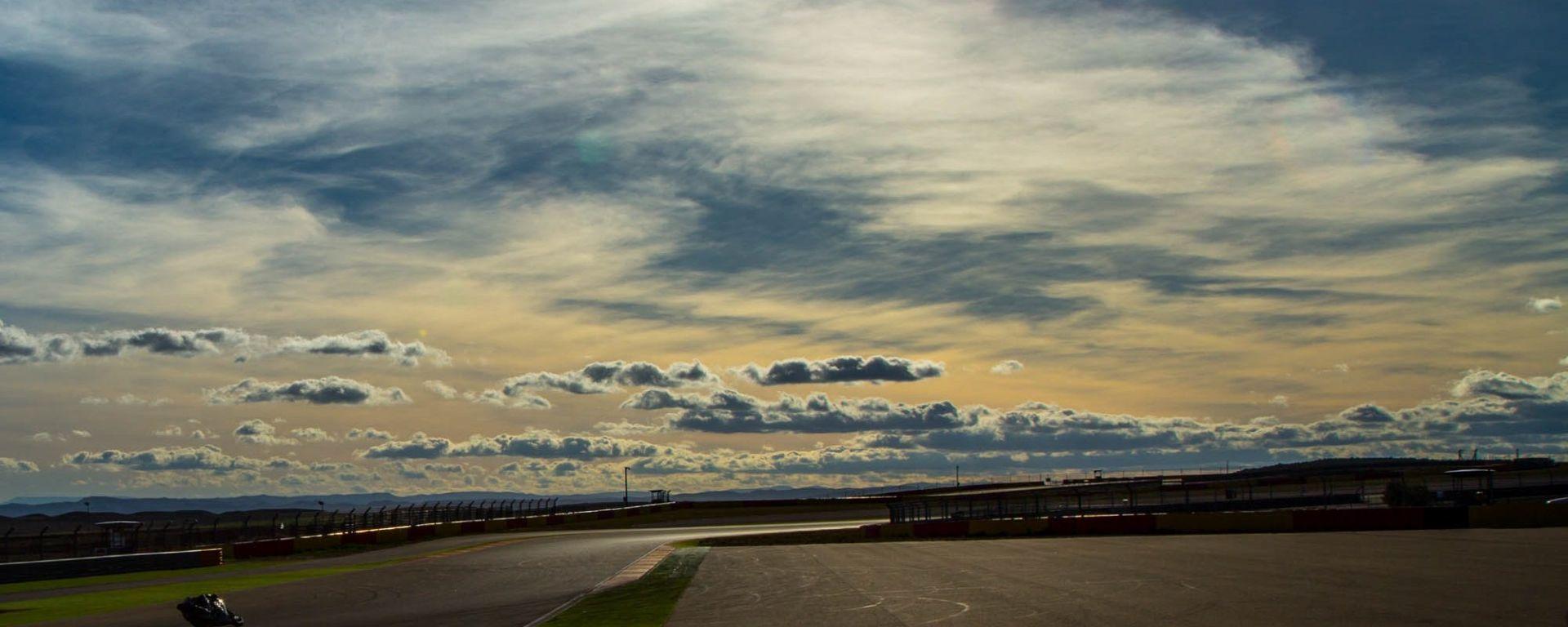 Gran Premio di Aragon Spagna Superbike: risultati Gara 1 e Gara 2