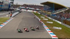 Gran Premio d'Olanda Superbike: risultati Gara 1 e Gara 2 - Immagine: 2