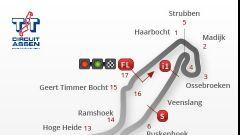 Gran Premio d'Olanda Superbike: risultati Gara 1 e Gara 2 - Immagine: 1