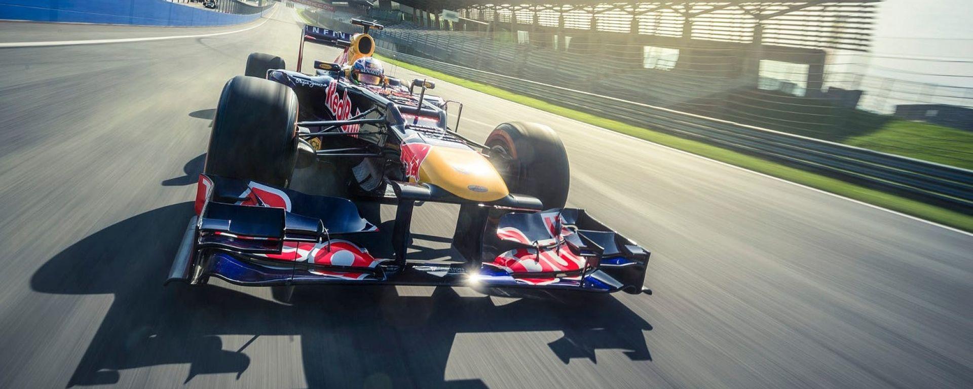 Gran Premio d'Austria