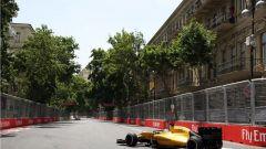 Gran Premio d'Azerbaijan