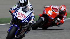 Gran Premio di Aragon - Immagine: 7
