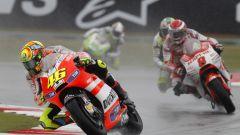 Gran Premio di Inghilterra - Immagine: 15