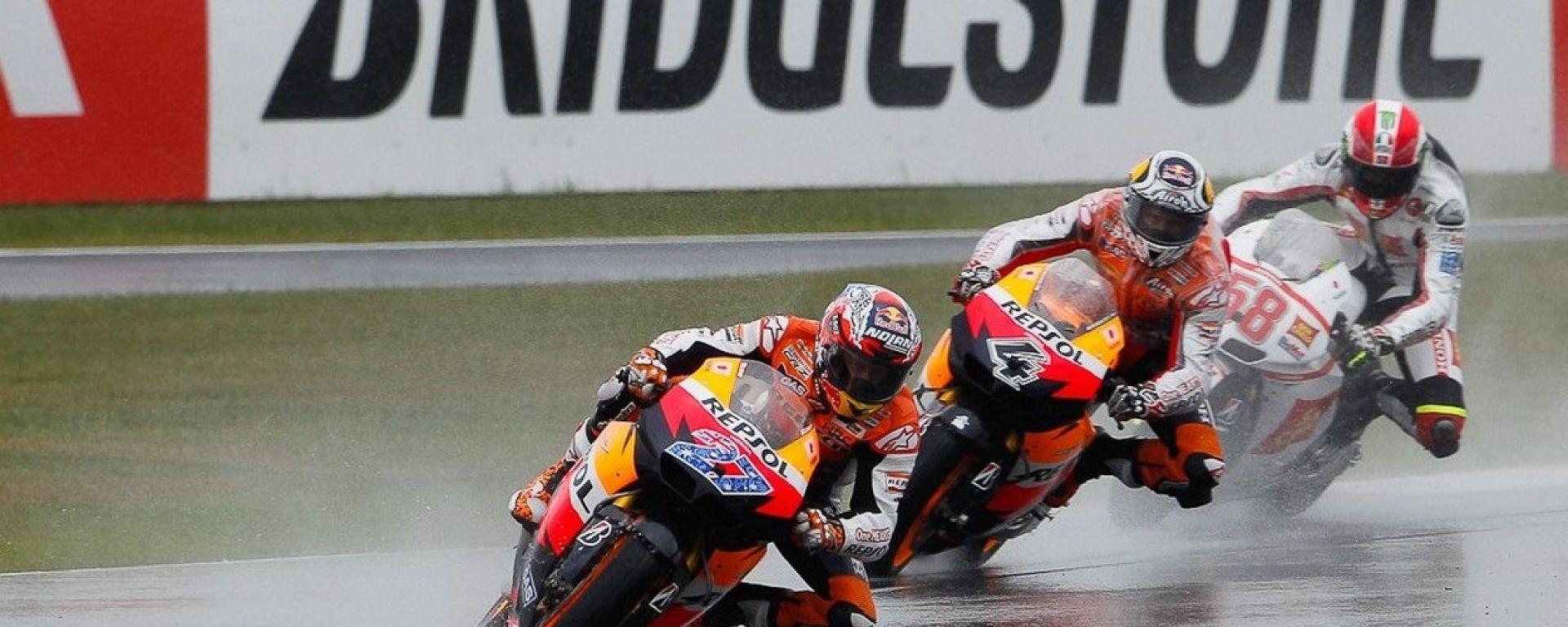 Gran Premio di Inghilterra
