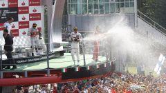 Gran Premio di Monza - Formula Uno
