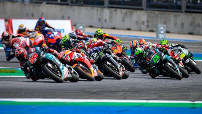 Gran Premio di Thailandia 2019, Buriram