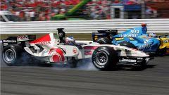 Gran Premio di Ungheria - F1 2006