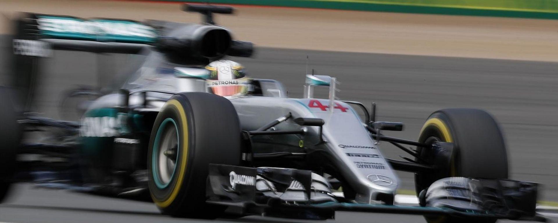 Gran Premio d'Inghilterra