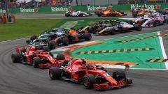 Gran Premio d'Italia 2018, Monza