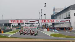 Gran Premio di Francia Superbike: risultati Gara 1 e Gara 2 - Immagine: 2