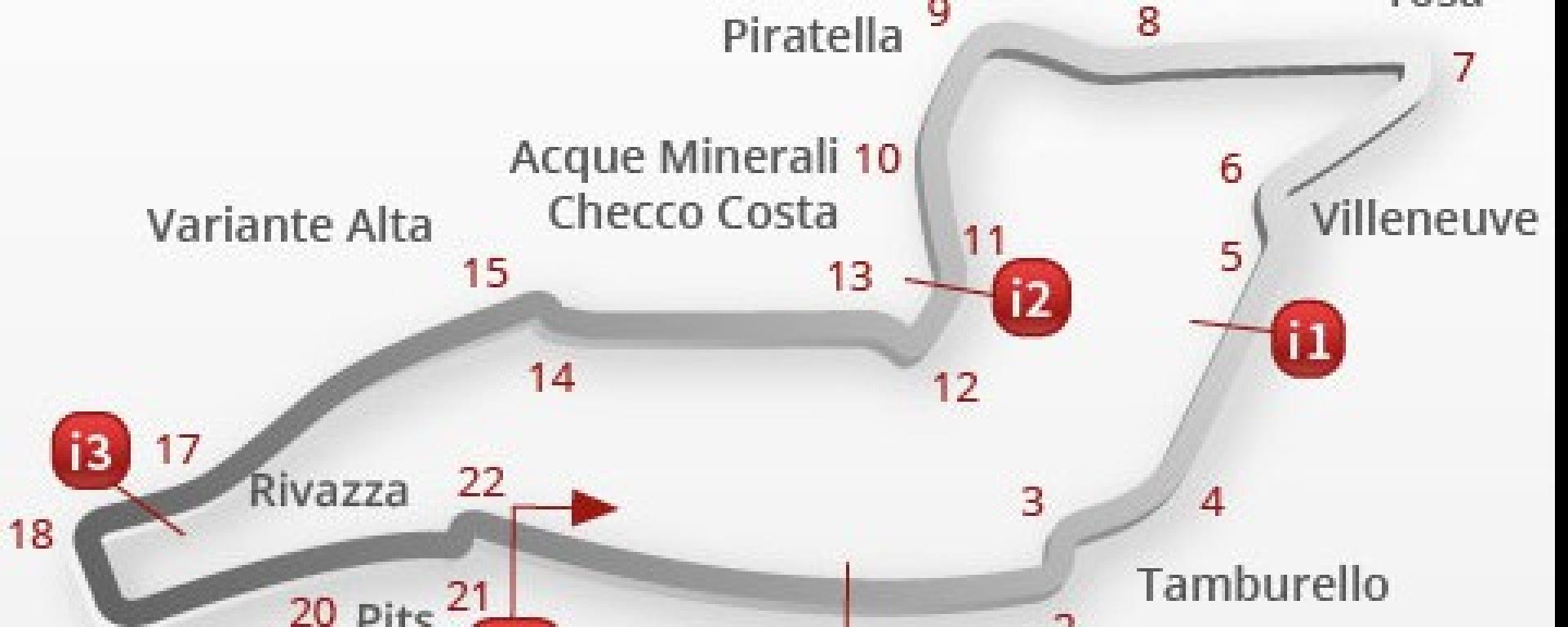 Gran Premio d'Italia Imola Superbike: risultati Gara 1 e Gara 2