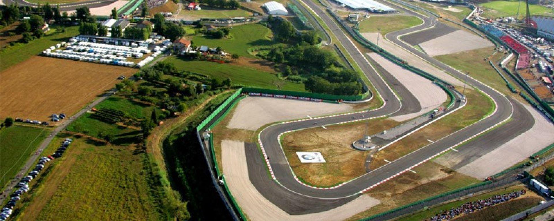 MotoGP Rimini e San Marino: Prove libere, qualifiche, risultati gara