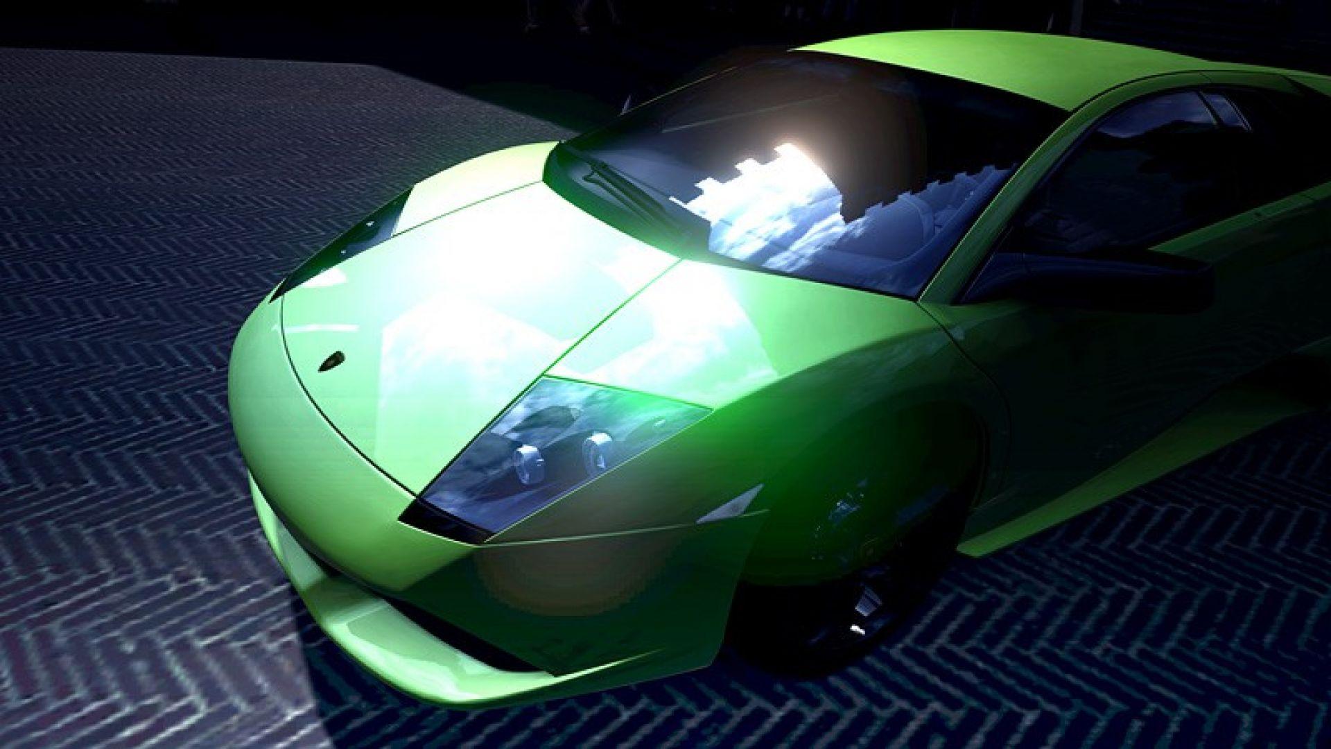 313688-16x9-lg Remarkable Lotus Carlton Gran Turismo 5 Cars Trend
