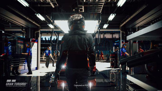 Gran Turismo 7 per PlayStation 5: immagini dal trailer