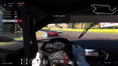 Gran Turismo 7: un'immagine dal trailer di annuncio
