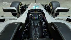 Gran Turismo Sport: ecco il DLC con la F1 di Hamilton - Immagine: 2