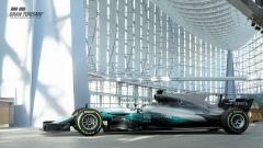 Gran Turismo Sport: ecco il DLC con la F1 di Hamilton - Immagine: 3