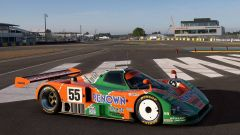 Gran Turismo Sport: ecco il DLC con la F1 di Hamilton - Immagine: 4