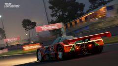Gran Turismo Sport: ecco il DLC con la F1 di Hamilton - Immagine: 5