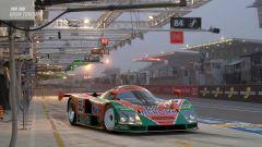 Gran Turismo Sport: ecco il DLC con la F1 di Hamilton - Immagine: 6