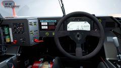 Gran Turismo Sport: ecco il DLC con la F1 di Hamilton - Immagine: 7