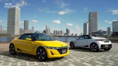 Gran Turismo Sport: ecco il DLC con la F1 di Hamilton - Immagine: 8
