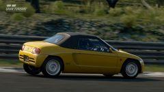 Gran Turismo Sport: ecco il DLC con la F1 di Hamilton - Immagine: 11
