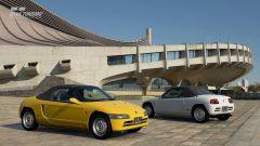 Gran Turismo Sport: ecco il DLC con la F1 di Hamilton - Immagine: 12
