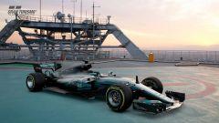 Gran Turismo Sport: ecco il DLC con la F1 di Hamilton - Immagine: 13